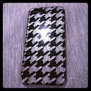 Houndstooth J. Crew iPhone 6S Case